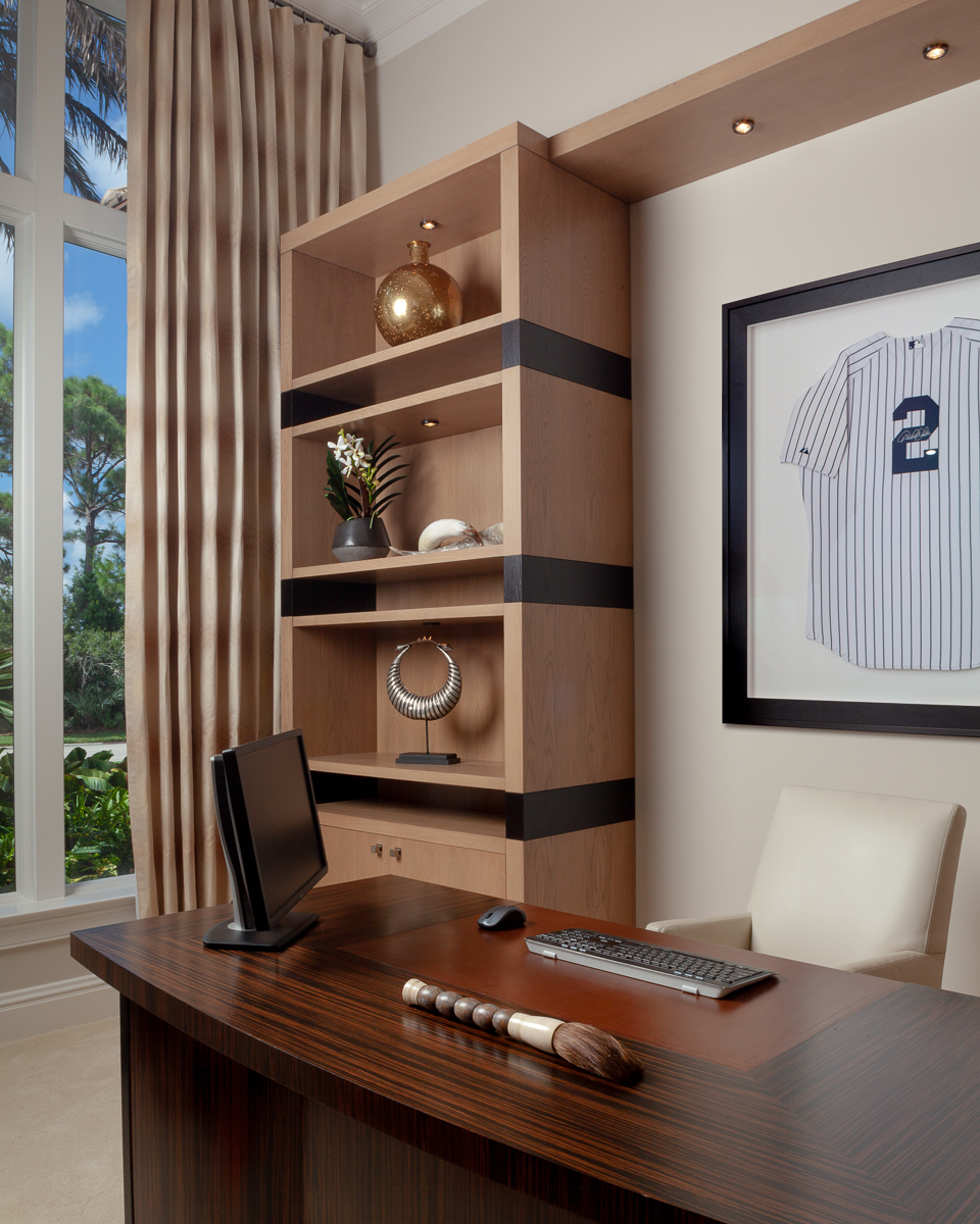 Home office in Jupiter, FL